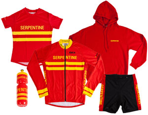 Serpentine Club Kit Collection