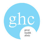 Great Health Clinic logo