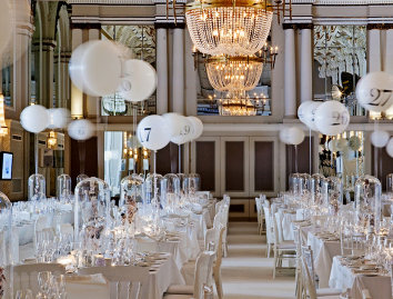 Grand Connaught Rooms banquet hall